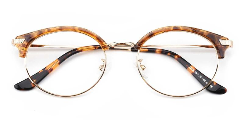 Phyllis-Tortoise-Eyeglasses