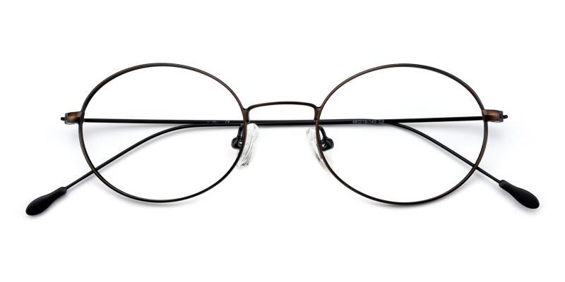 Bertha-Brown-Eyeglasses