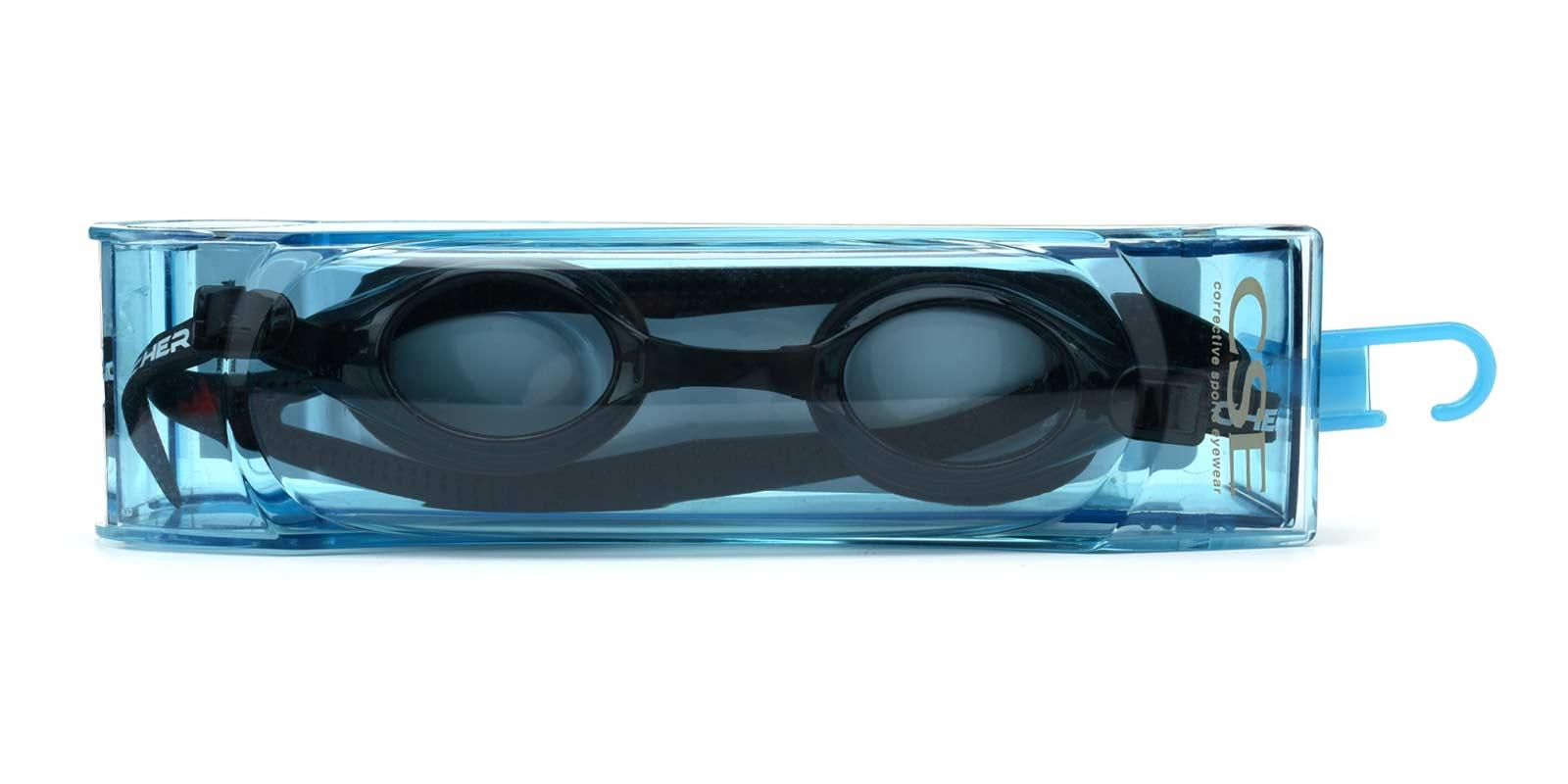 Swimming Goggles-Black-Geometric-Combination-SportsGlasses-additional3