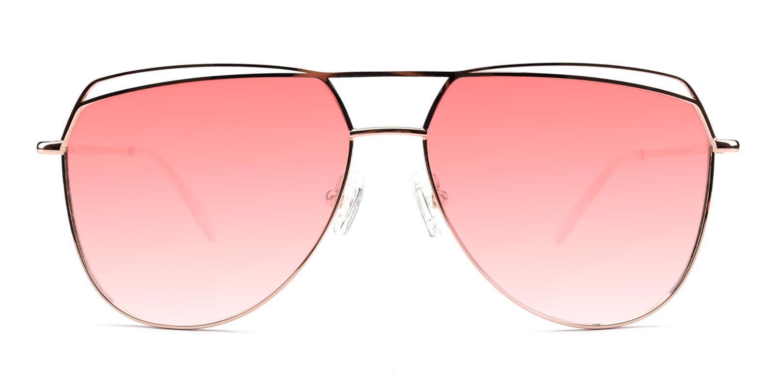 Acto-Pink-Aviator-Metal-Sunglasses-additional2