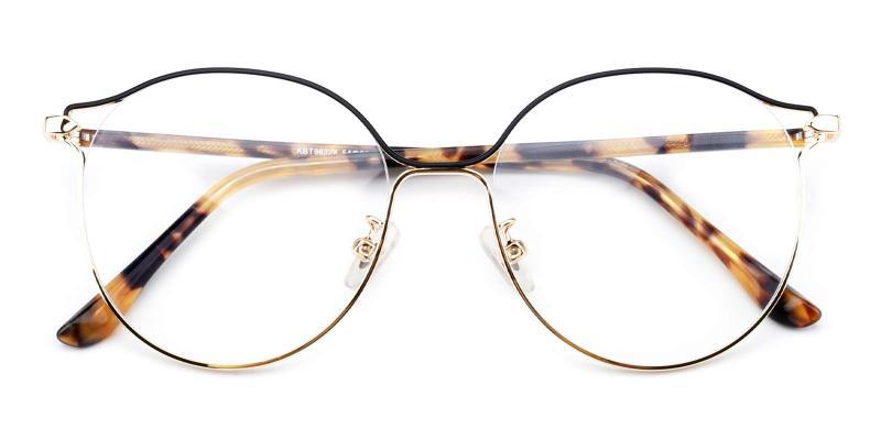 Alpha-Leopard-Eyeglasses
