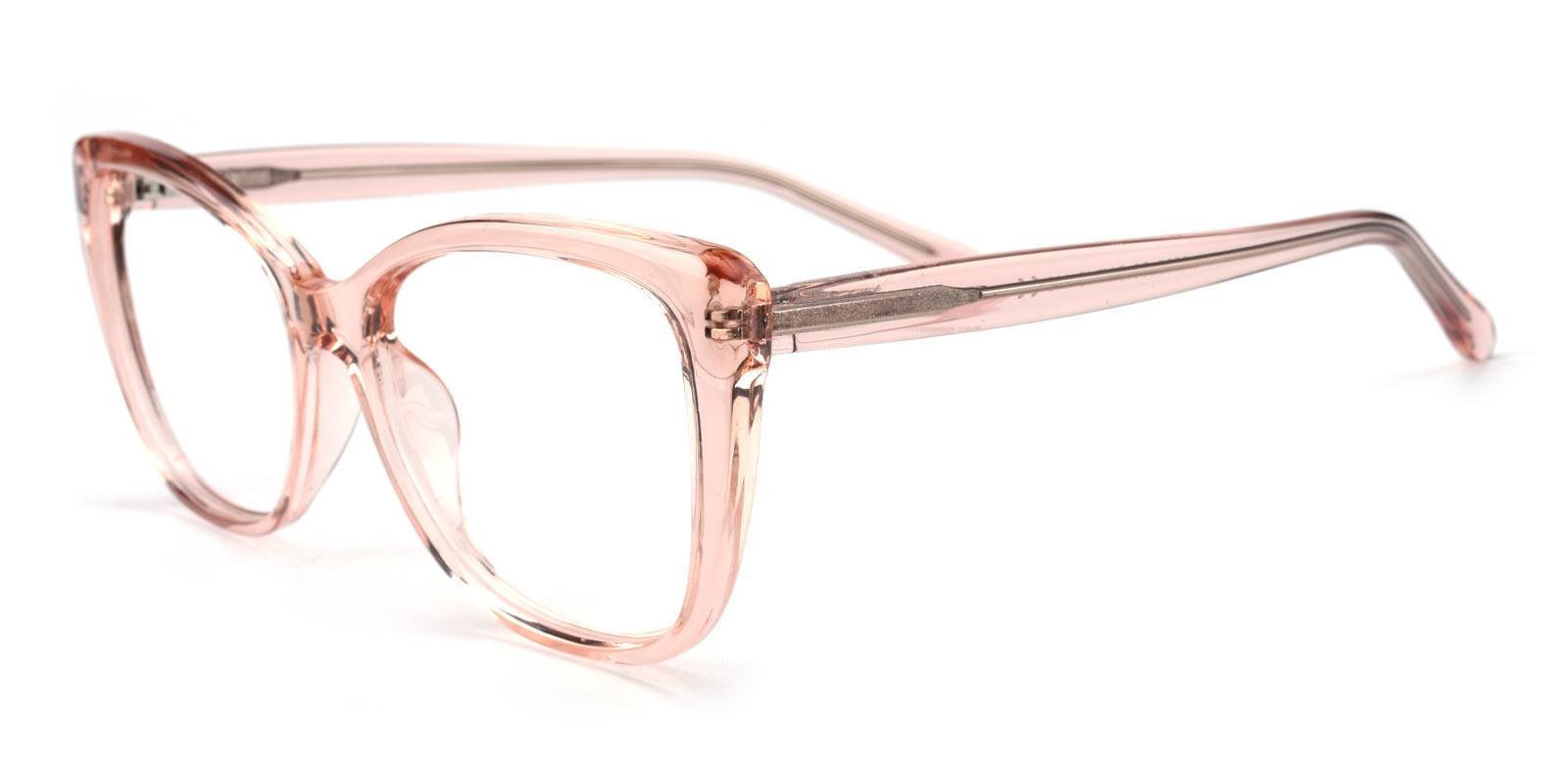Irene-Pink-Cat-TR-Eyeglasses-detail