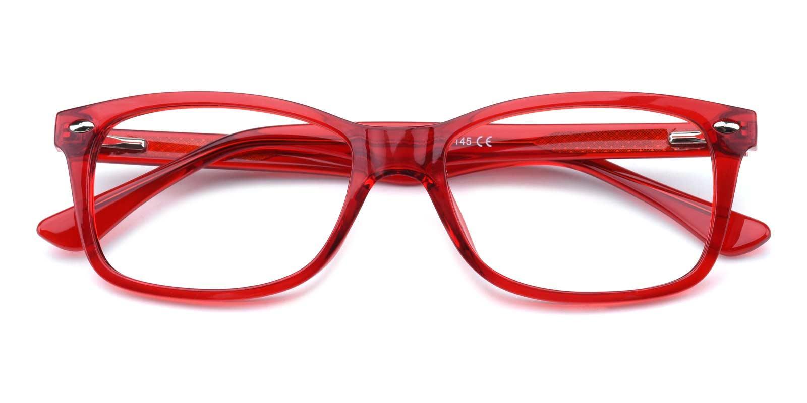 Eve-Red-Rectangle-TR-Eyeglasses-detail