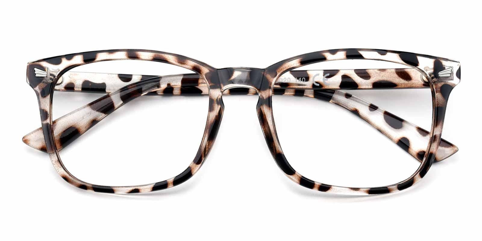 Abel-Leopard-Rectangle-TR-Eyeglasses-detail