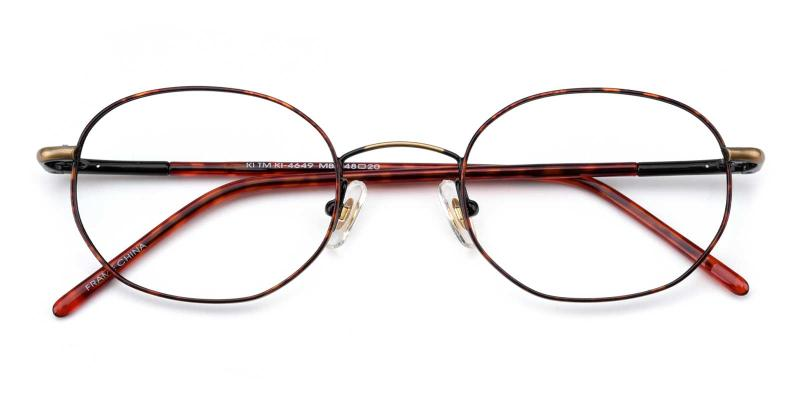 Marcus-Tortoise-Eyeglasses