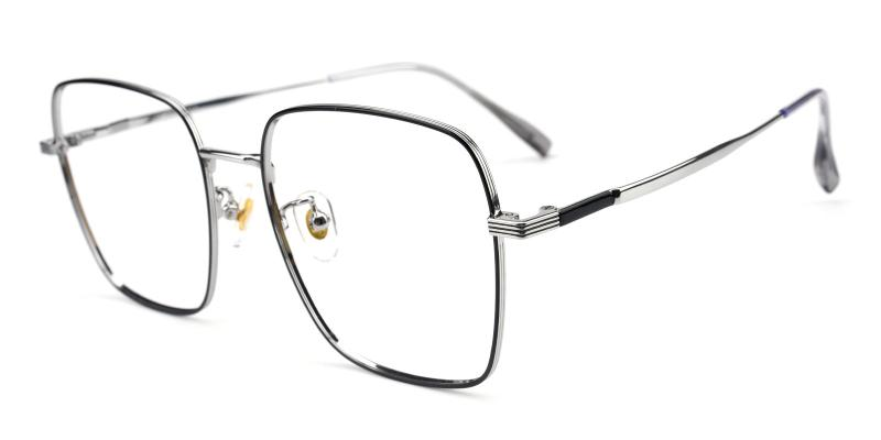 Joa-Black-Eyeglasses