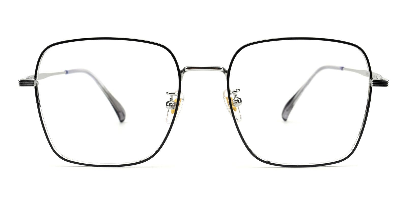 Joa-Black-Square-Titanium-Eyeglasses-additional2