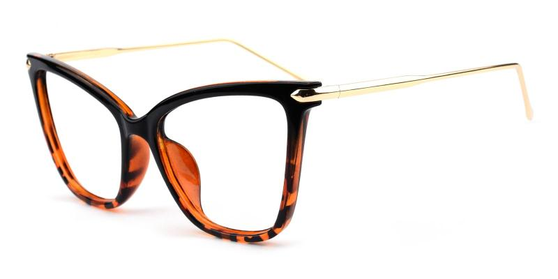 Caroline-Tortoise-Eyeglasses