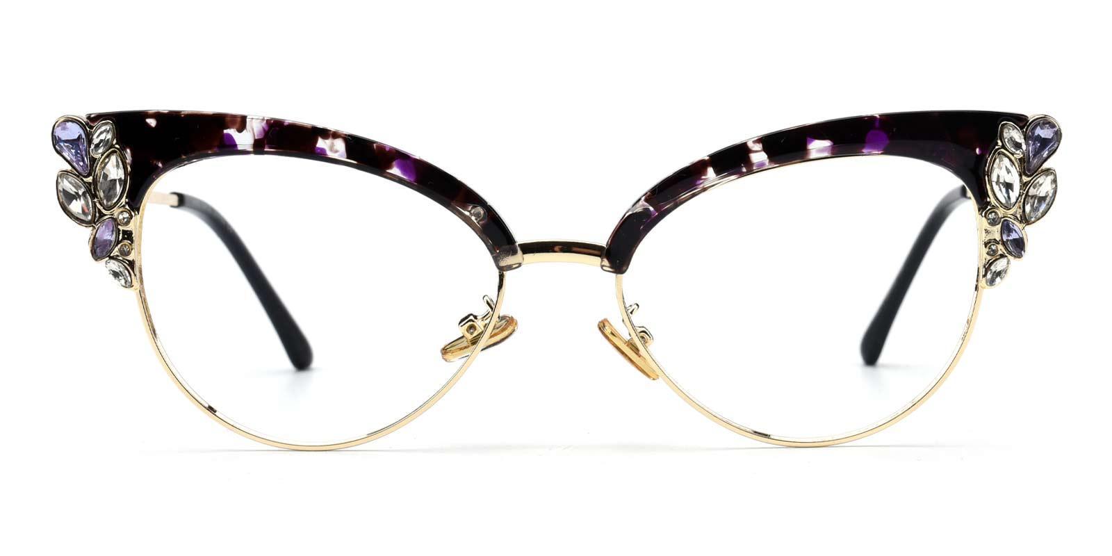 Denise-Purple-Cat-Metal-Eyeglasses-additional2