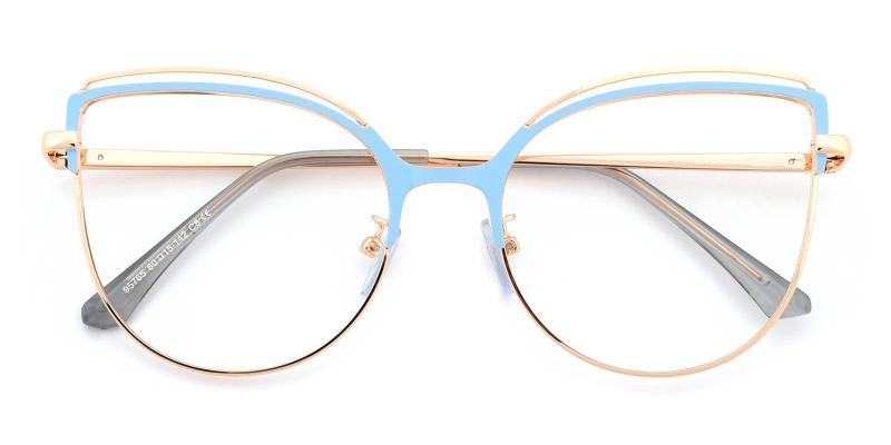 Ethel-Blue-Eyeglasses