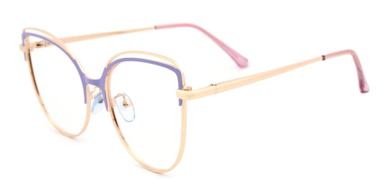 Ethel-Purple-Eyeglasses