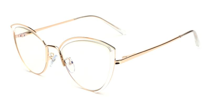 Julie-White-Eyeglasses