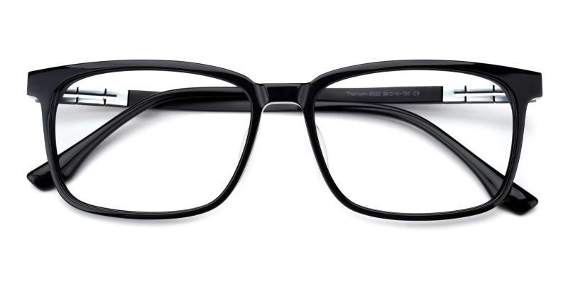 Neon Street-Black-Sunglasses