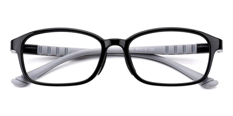 Sharon-Black-Eyeglasses