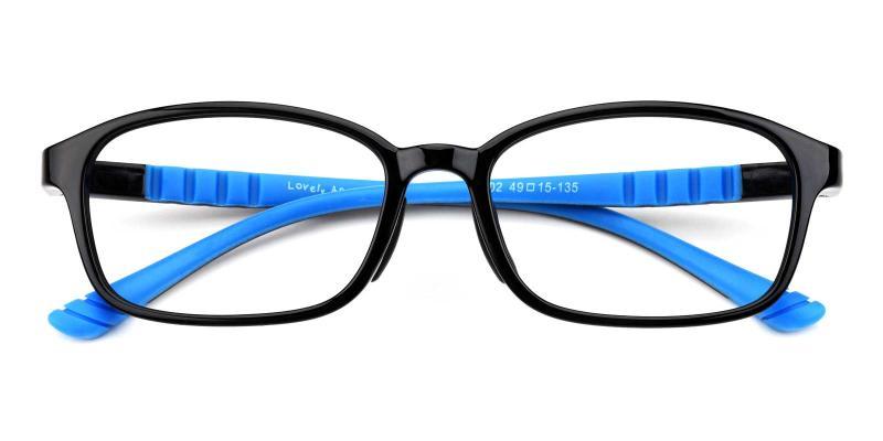 Sharon-Blue-Eyeglasses