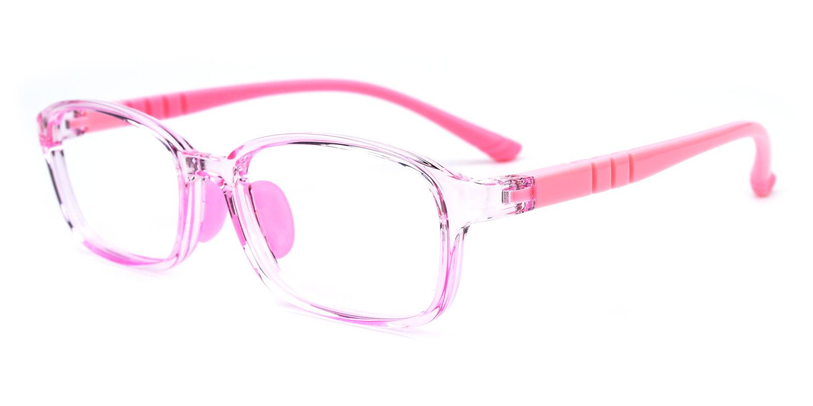 Sharon-Pink-Rectangle-TR-Eyeglasses-detail