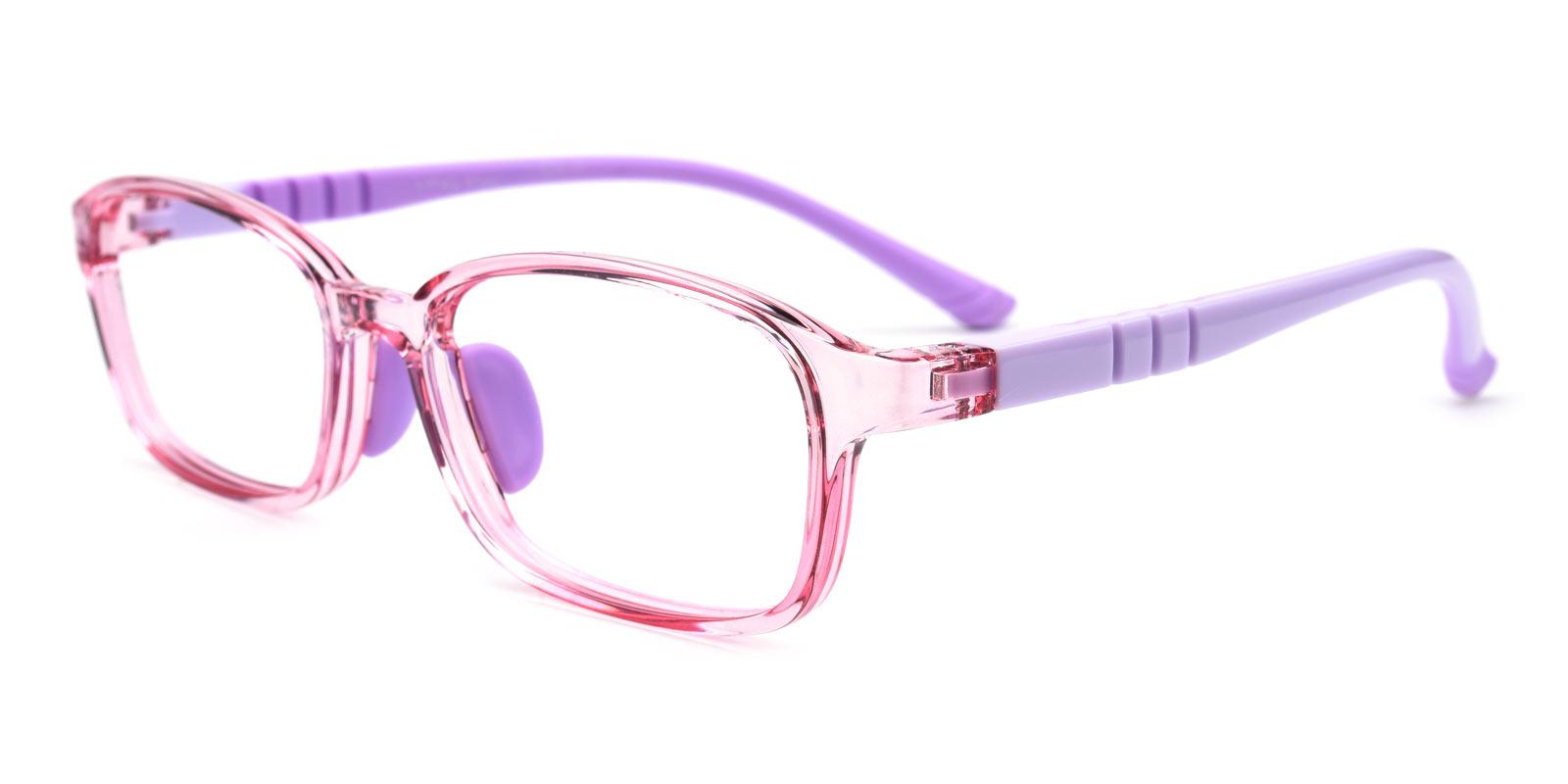 Sharon-Purple-Rectangle-TR-Eyeglasses-detail