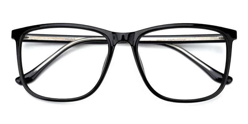 Sheila-Black-Eyeglasses