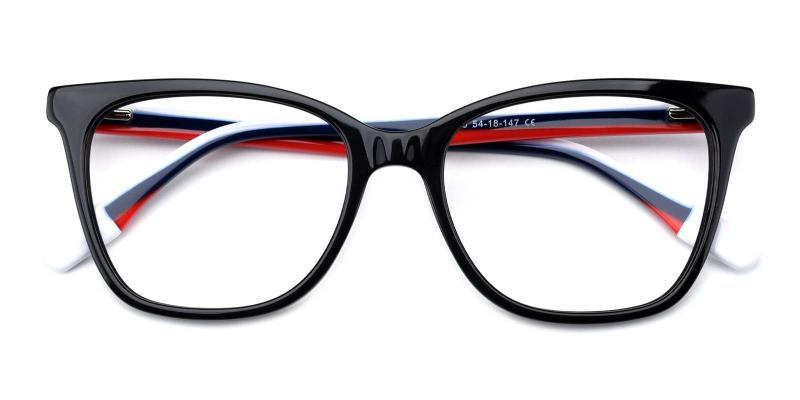 Cody-Black-Eyeglasses
