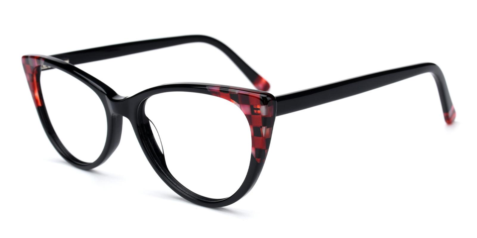 Sylvia-Black-Cat-TR-Eyeglasses-detail