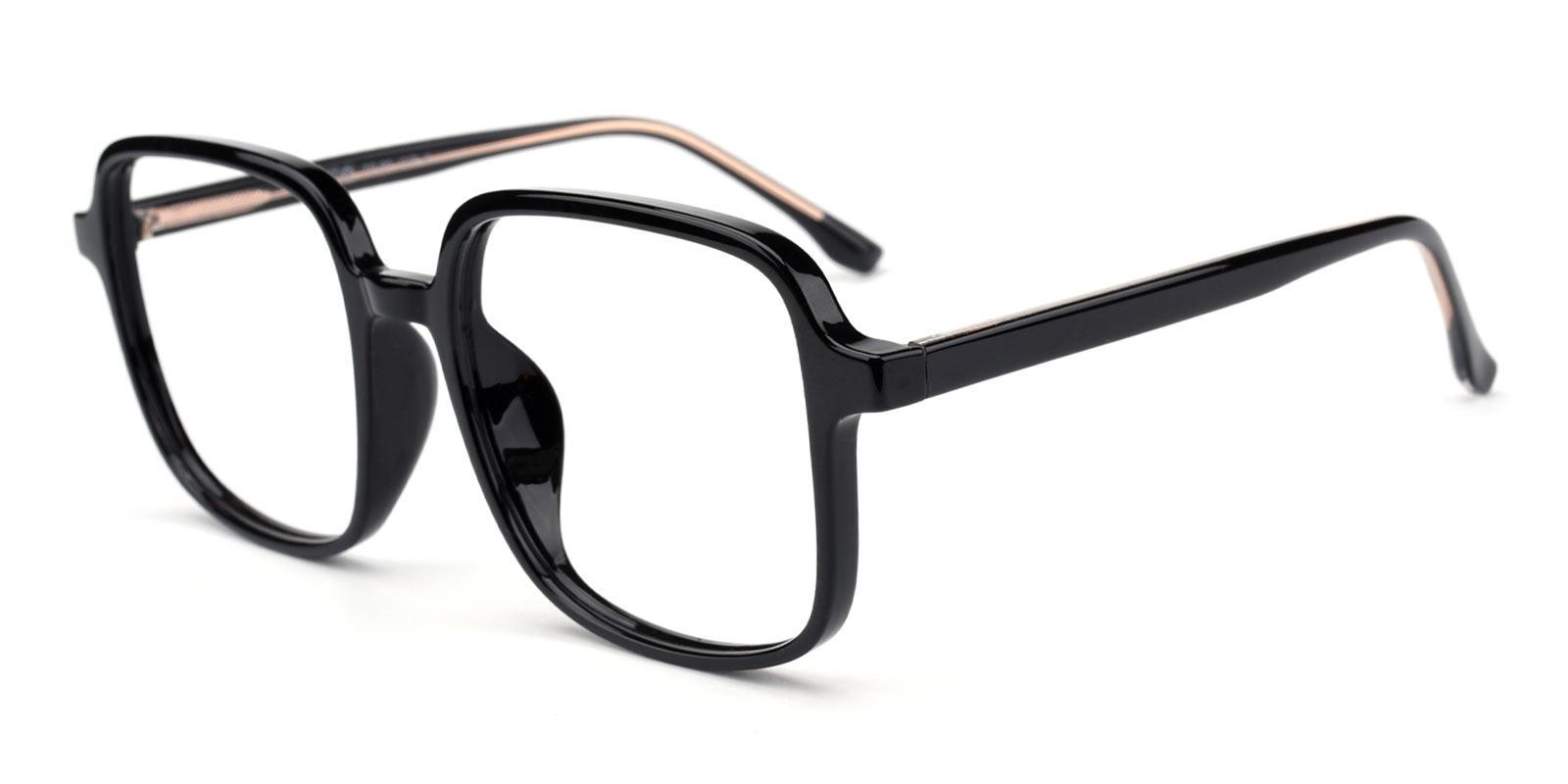 Viola-Black-Square-TR-Eyeglasses-detail