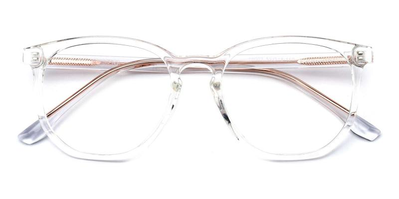 Dominique-Translucent-Eyeglasses