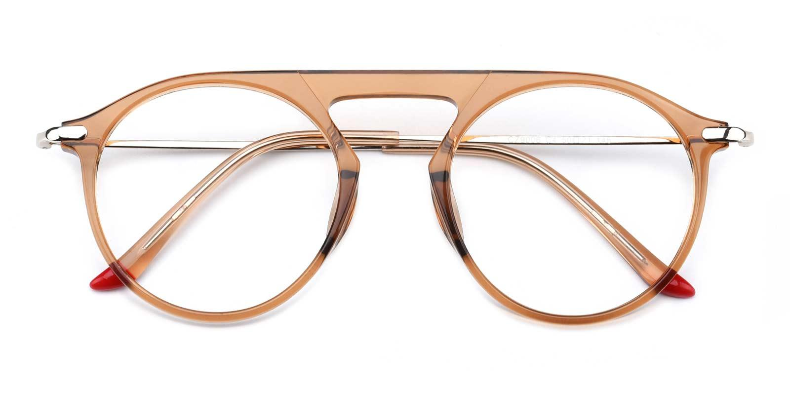 Ellison-Brown-Aviator-TR-Eyeglasses-detail