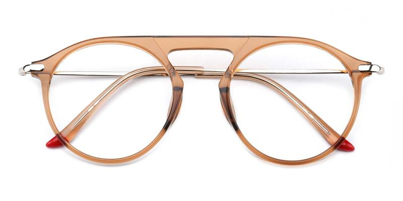Ellison-Brown-Eyeglasses