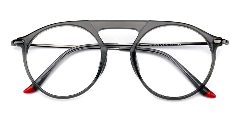 Ellison-Gray-Eyeglasses