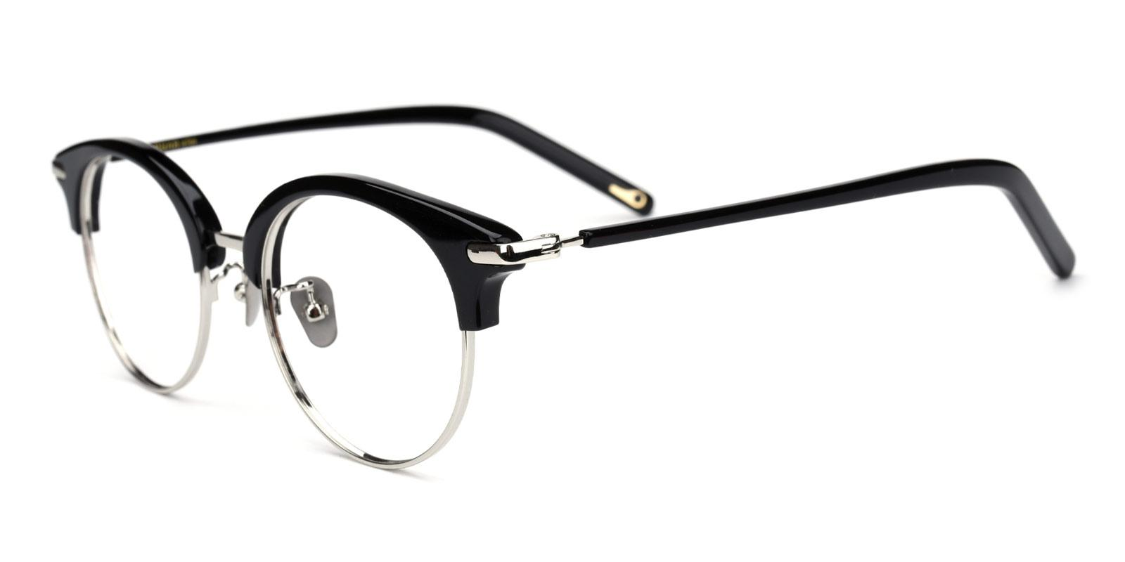 Jodie-Black-Browline-Titanium-Eyeglasses-additional1