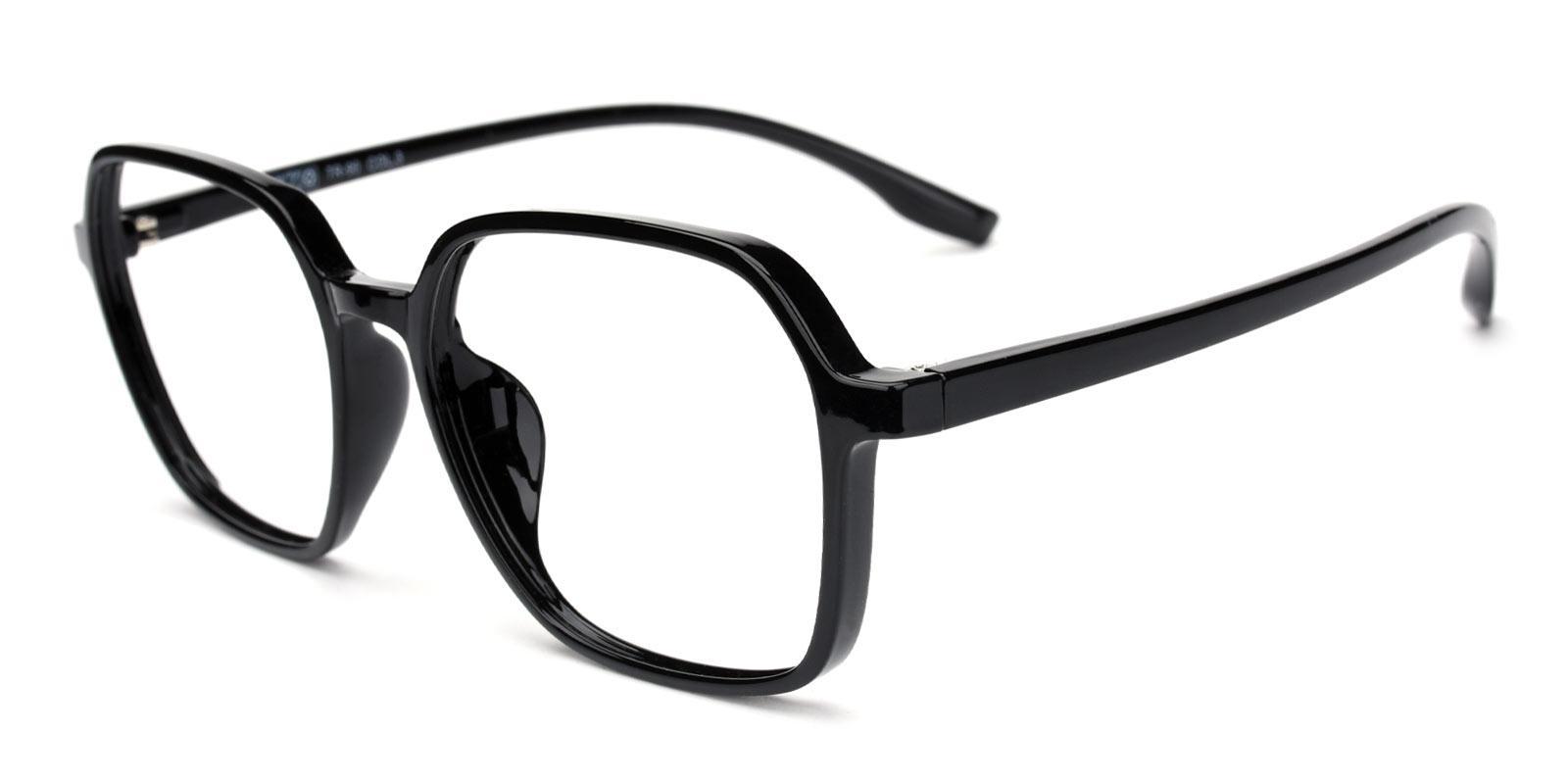 Clay-Black-Geometric-TR-Eyeglasses-additional1