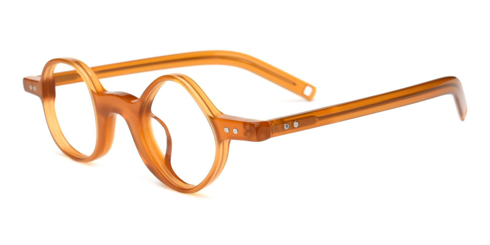 Ryan-Orange-Geometric-TR-Eyeglasses-additional1