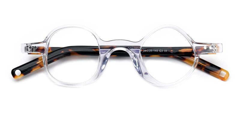 Ryan-Translucent-Eyeglasses