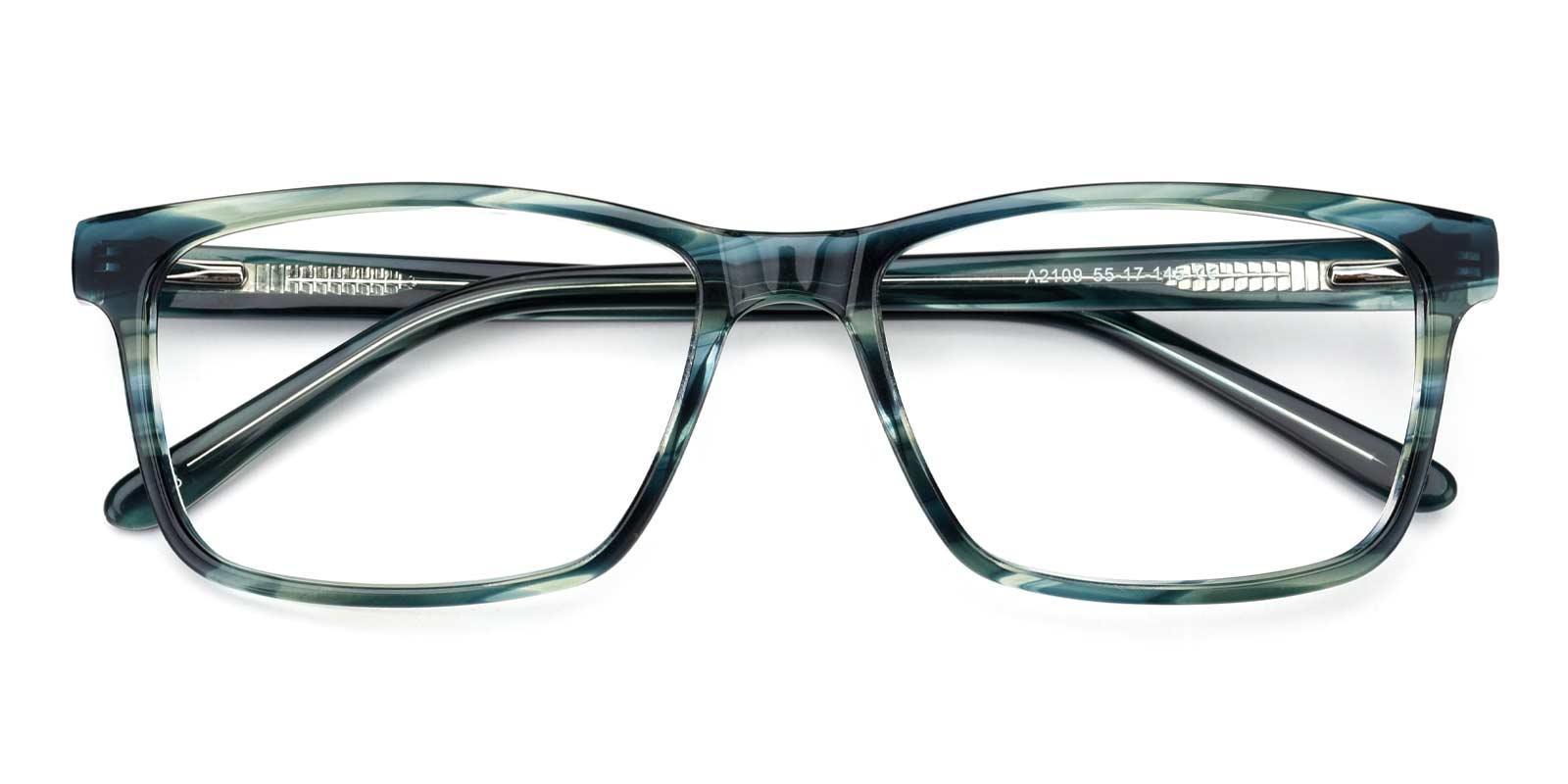 Sharon-Green-Rectangle-TR-Eyeglasses-detail