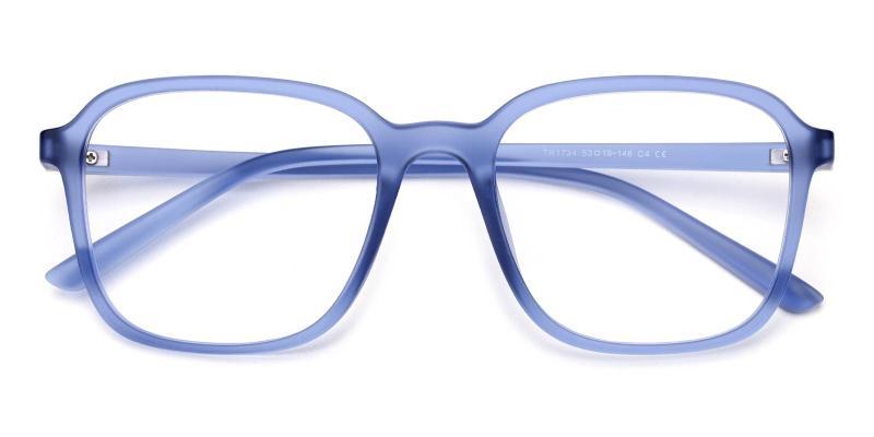 Bert-Blue-Eyeglasses