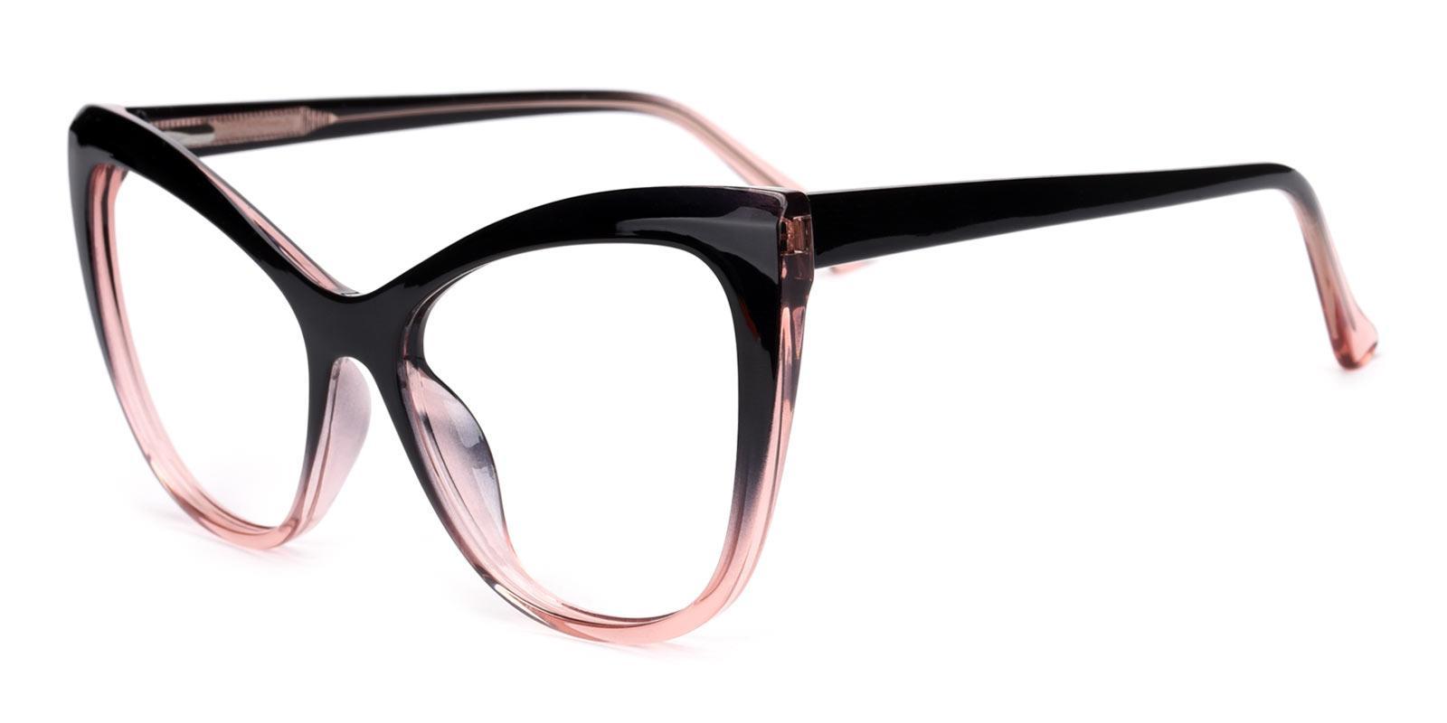 Liz-Pink-Cat-TR-Eyeglasses-detail