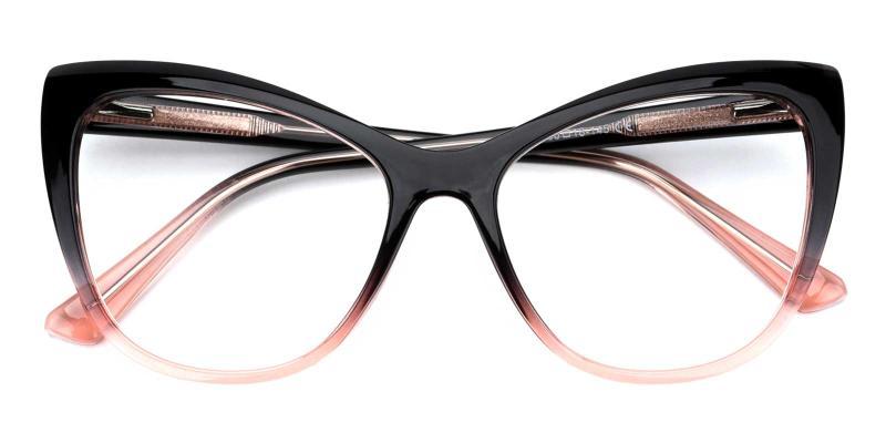 Liz-Pink-Eyeglasses