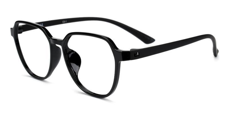 Cookies-Black-Eyeglasses