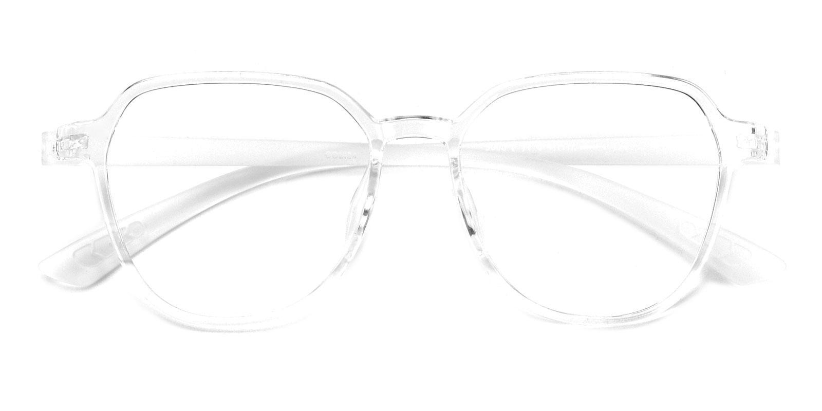 Cookies-Translucent-Square-TR-Eyeglasses-detail