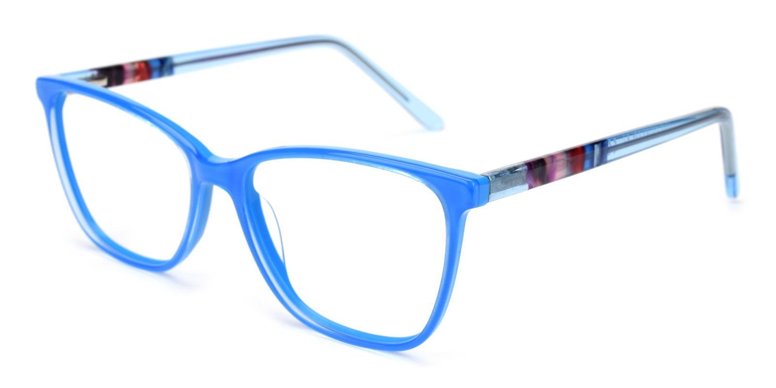 Kristin-Blue-Rectangle-TR-Eyeglasses-detail