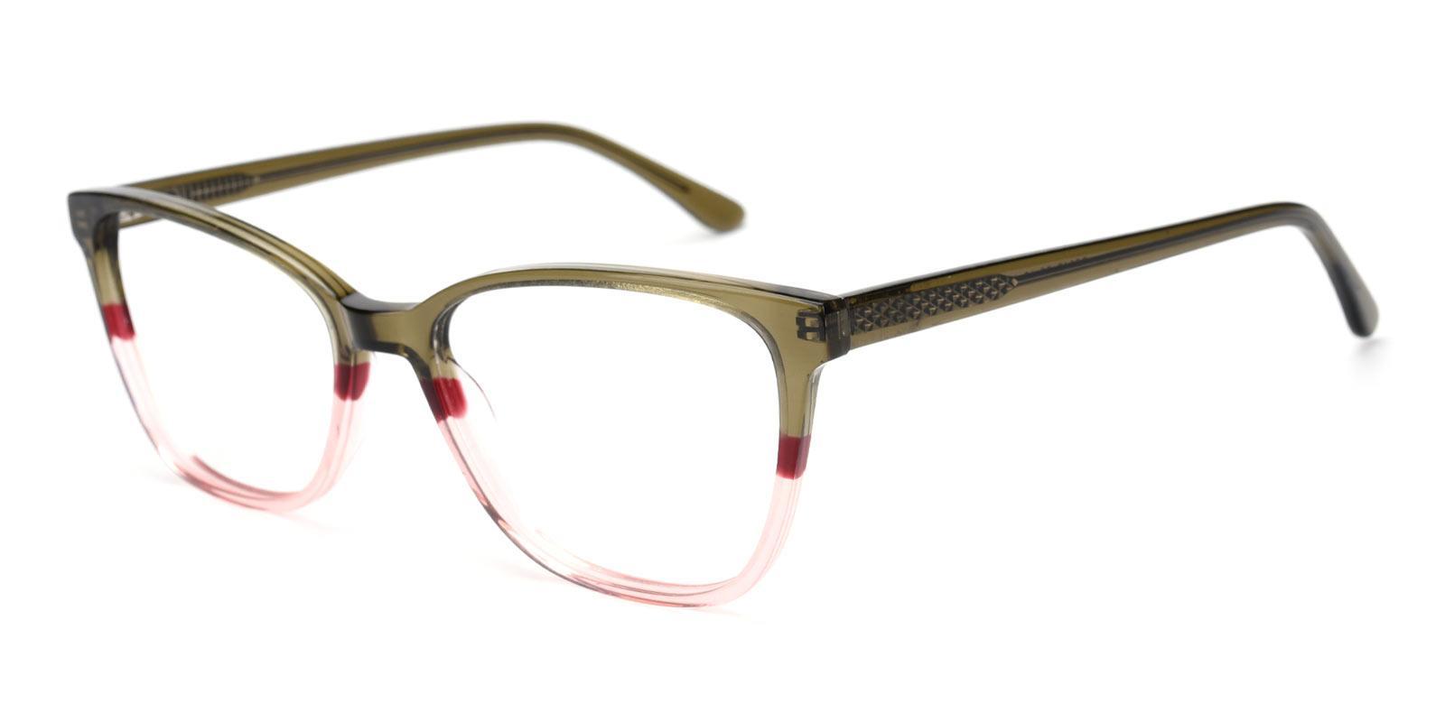 Lila-Green-Rectangle-TR-Eyeglasses-detail