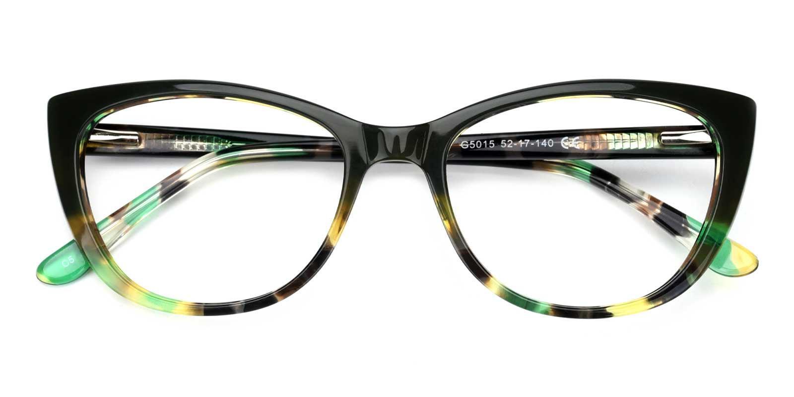Maud-Green-Cat-TR-Eyeglasses-detail