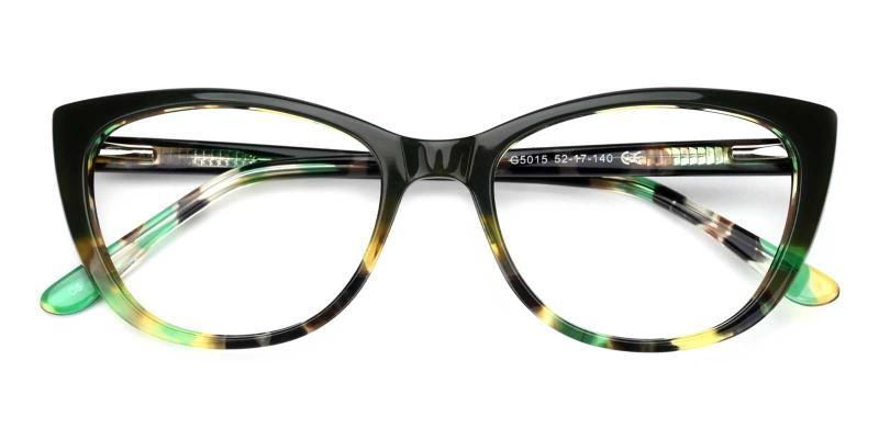 Maud-Green-Eyeglasses