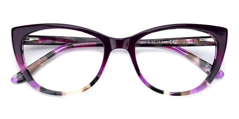 Maud-Purple-Eyeglasses