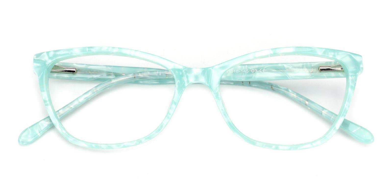 Nicola-Green-Cat-TR-Eyeglasses-detail