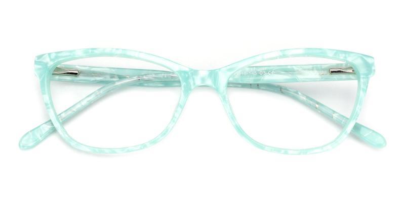 Nicola-Green-Eyeglasses