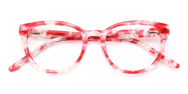 Octavia-Red-Eyeglasses