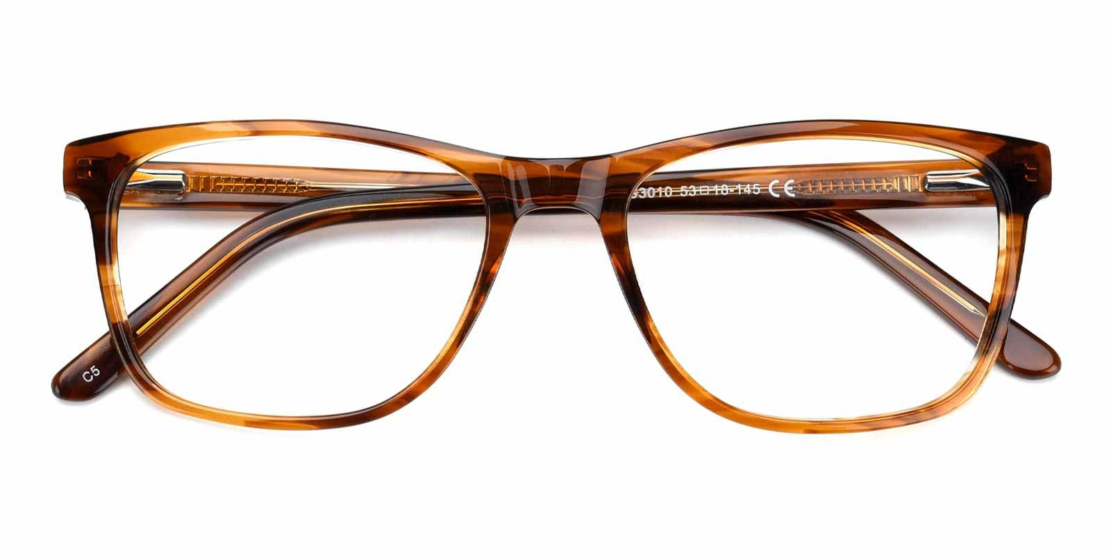 Polly-Brown-Rectangle-TR-Eyeglasses-detail