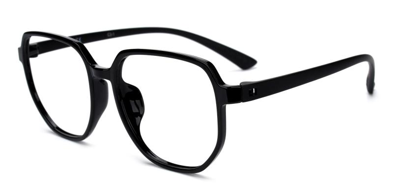Pie-Black-Eyeglasses