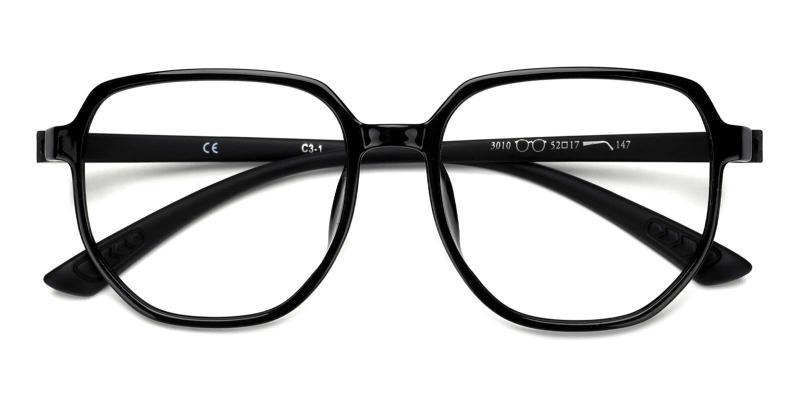 Pie-Black-Eyeglasses